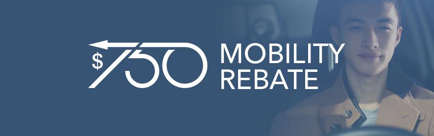 Mobility Rebate